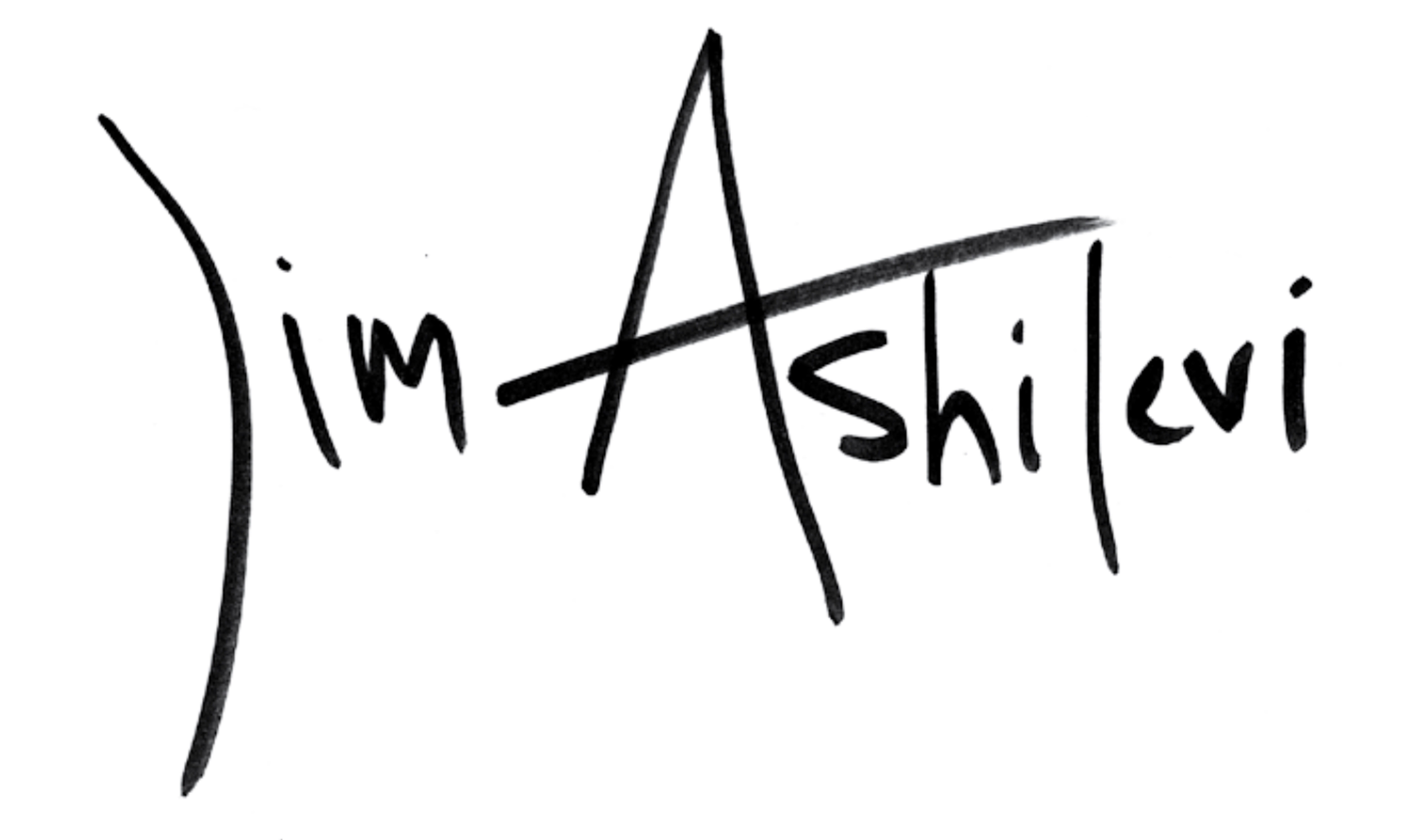 Jim Ashilevi